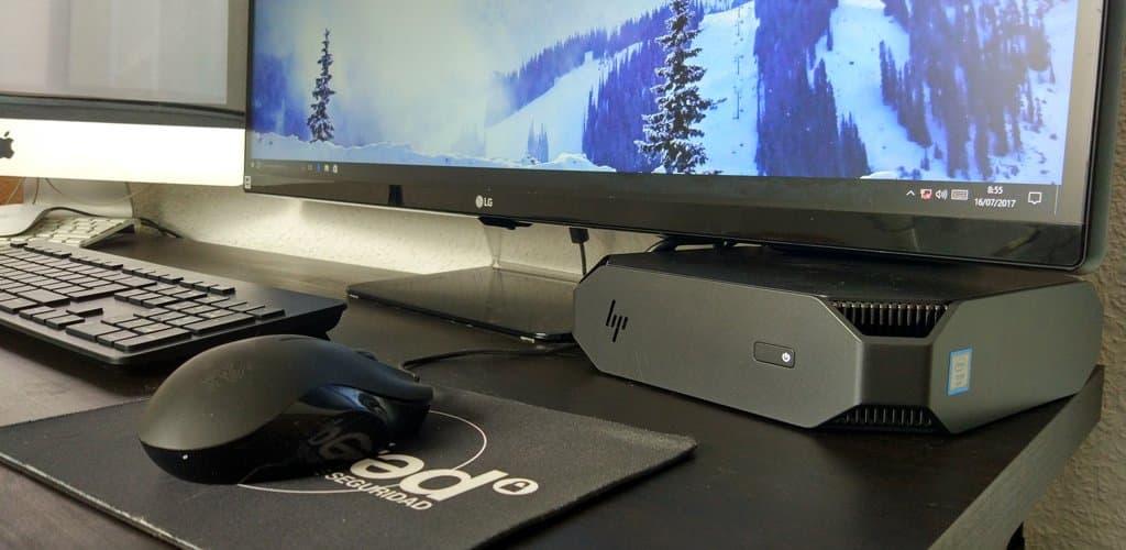#EnProfundidad: Estación de trabajo u ordenador de escritorio, ¿qué elegir?