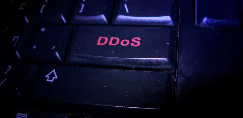 DDos ransom