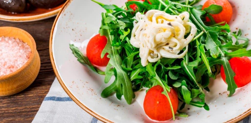importancia alimentacion sana