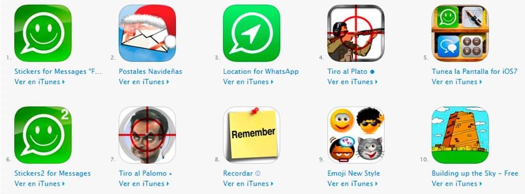 fake app