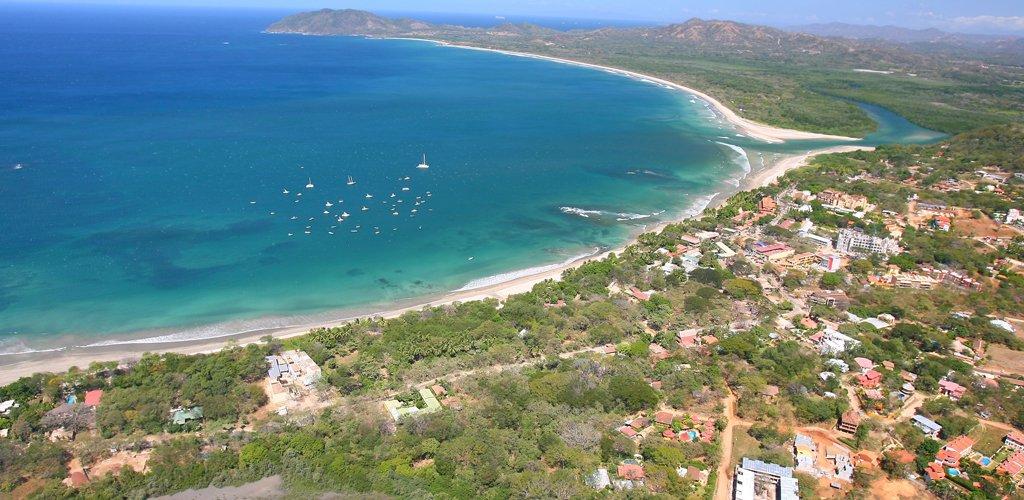 infraestructura critica costarica