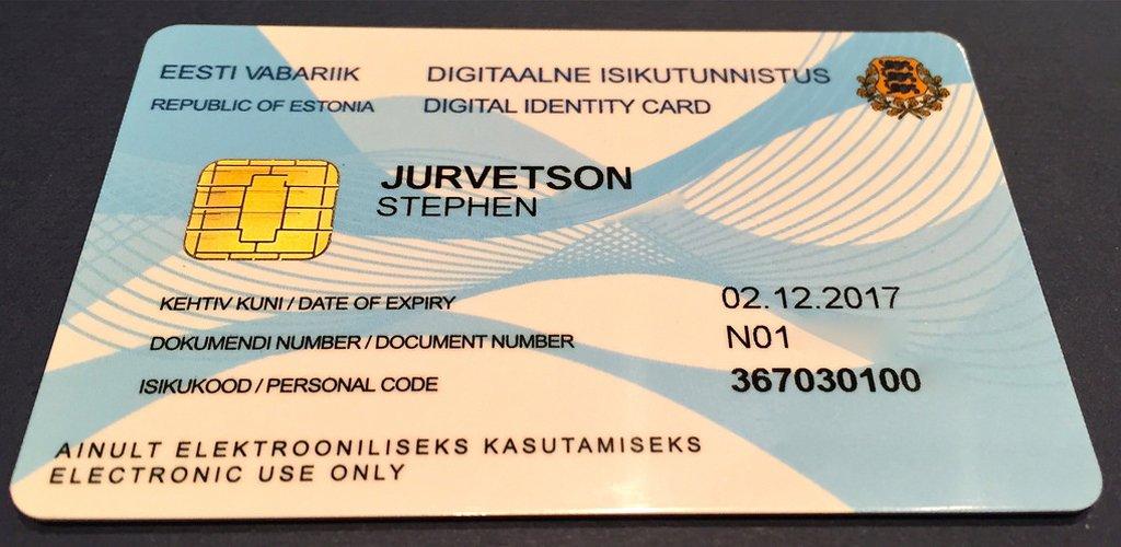 Los riesgos de la digitalización «segura» del censo de un país