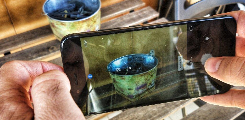 PabloYglesias Xiaomi MI A1 foto