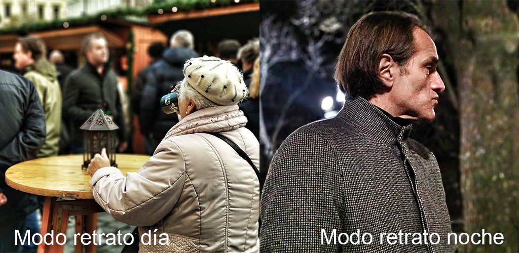 PabloYglesias Xiaomi MI A1 modo retrato