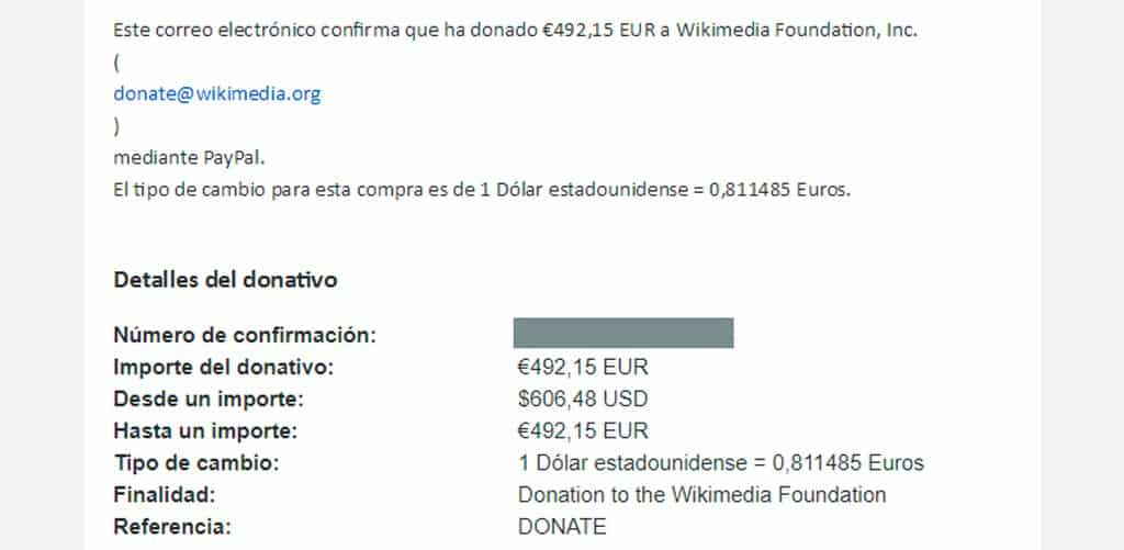 donacion wikimedia