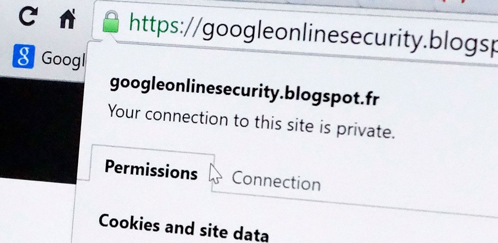Hablando sobre la hegemonía del HTTPs como conexión por defecto