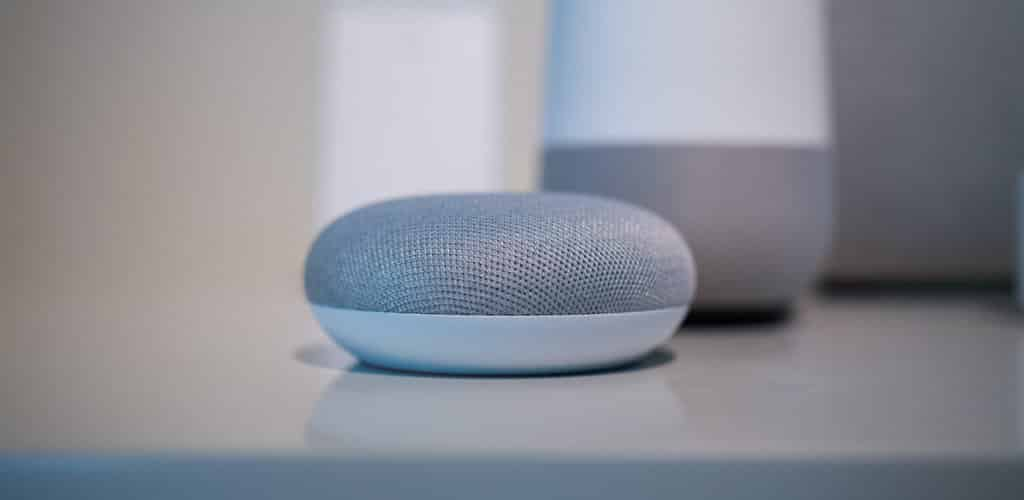 Google Home Mini y home