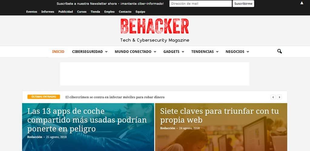 BeHacker