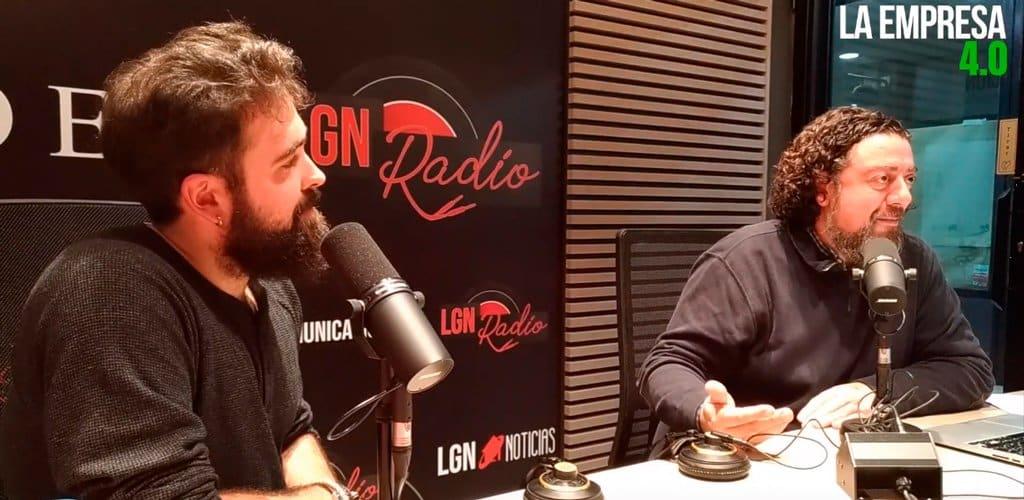 Critomonedas LGNRadio