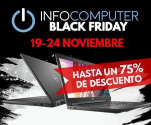 Ofertas Black Friday en Info-Computer