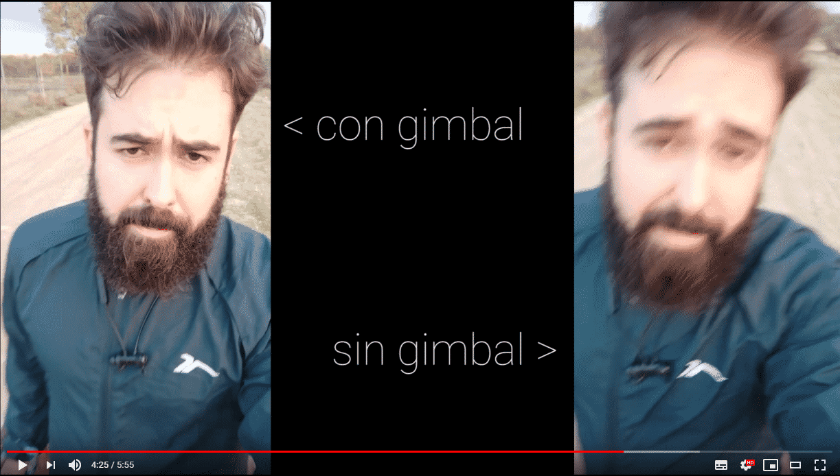 #EnProfundidad: ¿Qué es y para qué sirve un gimbal?