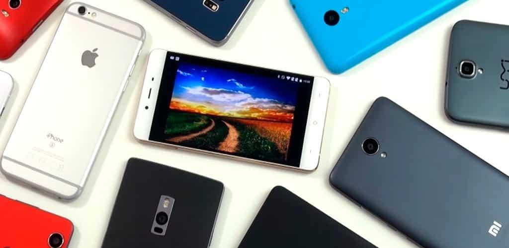 ¿Qué móvil recomiendo por gama de precios a finales de 2018/principios 2019?