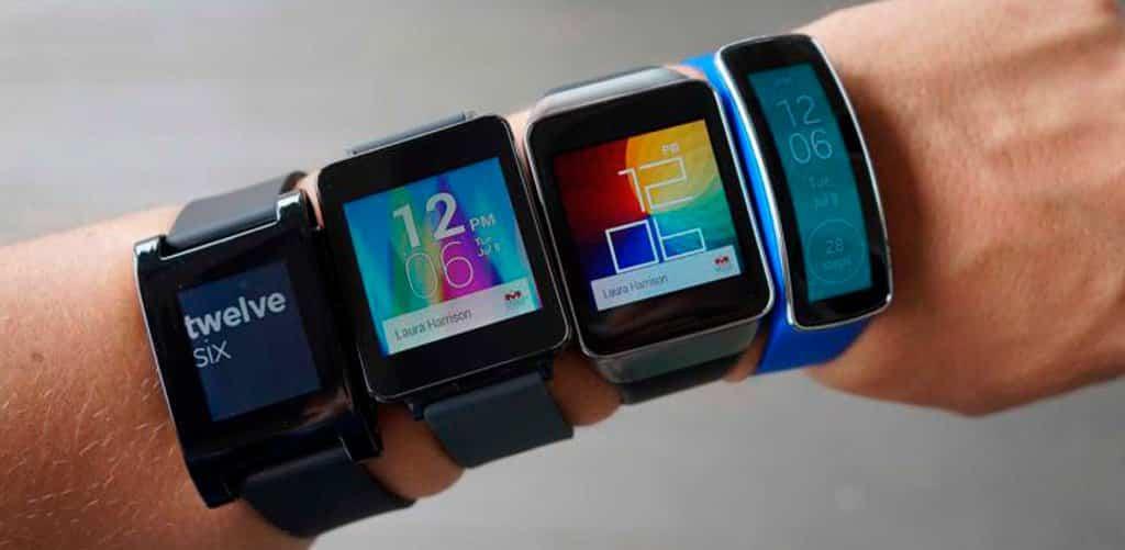 La figura del reloj en tiempos de wearables inteligentes