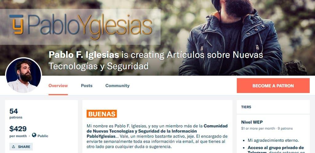 PabloYglesias 2019