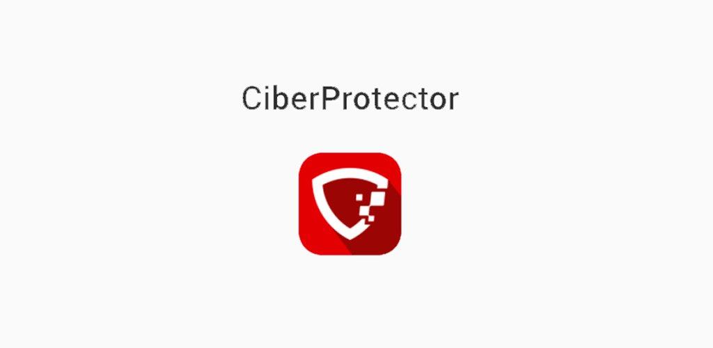 ciberprotector logo