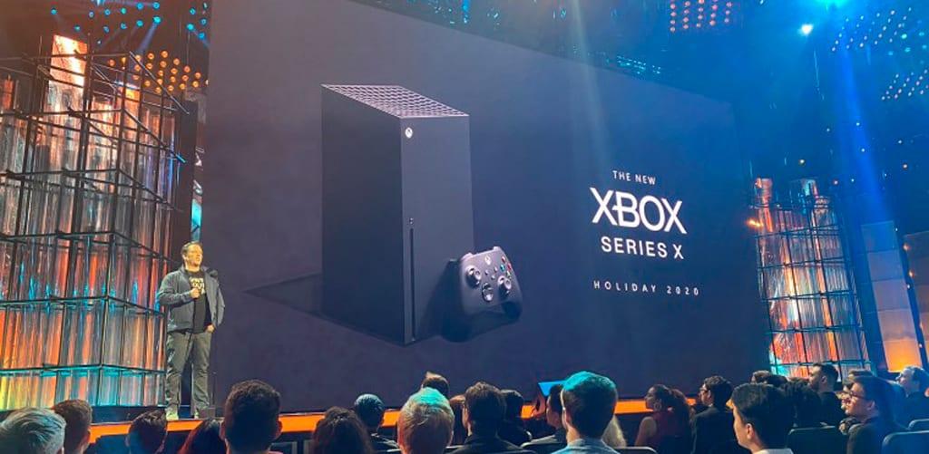 La Xbox Series X y el sentido común de la industria de las videoconsolas