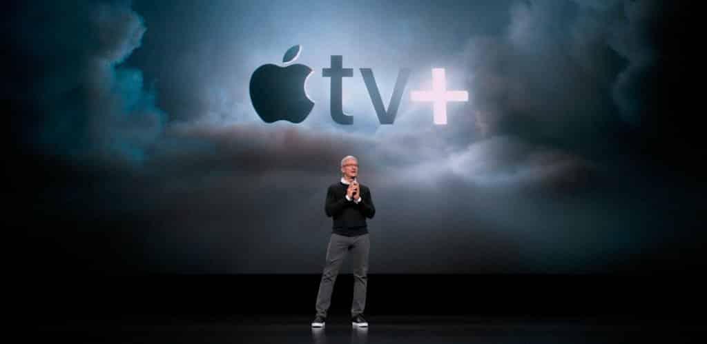 Apple y el reroll al modelo de negocio de los servicios
