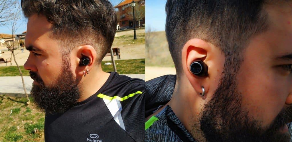 #EnProfundidad: Dos semanas con los auriculares bluetooth in-ear de BlitzWolf