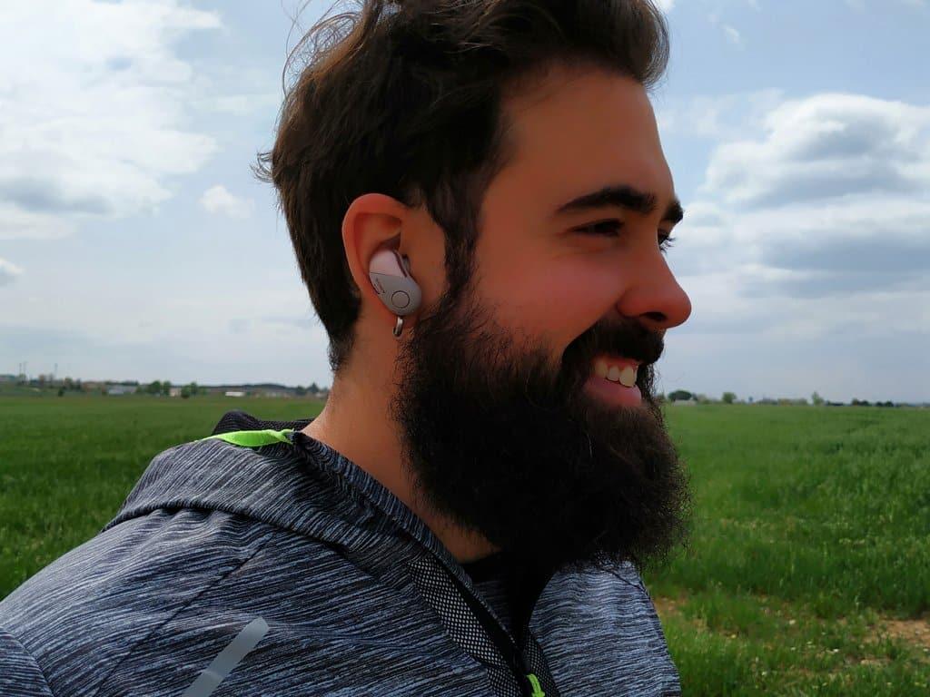 auriculares cancelacion ruido