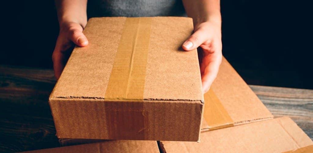paqueteria