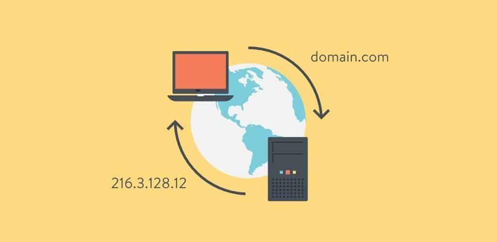 Reimaginando un sistema de nombres de dominio más seguro