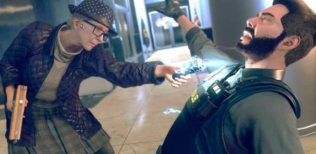 videojuegos violencia