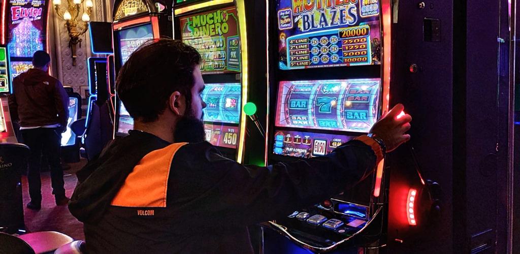 gambling tradicional vs digital
