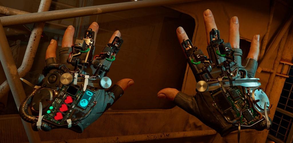 Me da mucha pereza la realidad virtual, pero entiendo la necesidad que cubre Half Life: Alyx