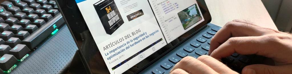 Servicios de presencia digital y reputación online