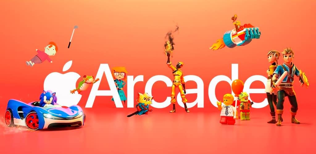 Arcade y el acercamiento al videojuego de aquellos que no se consideran jugadores