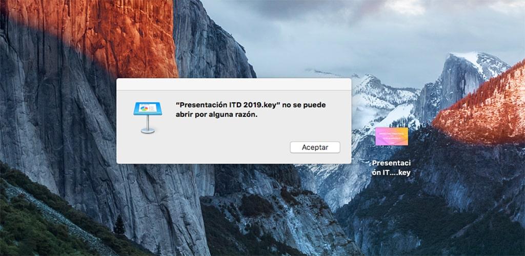 Cómo recuperar un archivo que no se puede abrir por alguna razón