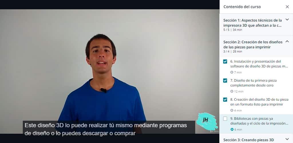 Entrevista a Alejandro Luna sobre impresión 3D: ¿Por dónde empezar?