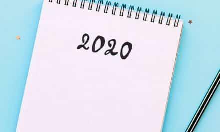 La importancia de marcarse objetivos: Repasando mi lista del 2019-2020