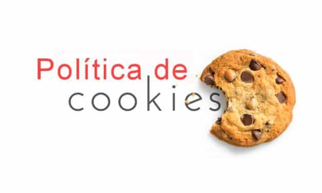 La política de cookies además de costosa es profundamente innecesaria