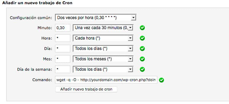 wp-cron wordpress