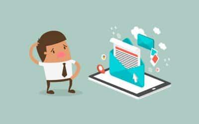 «Hijacking» de cuentas de email caducadas o abandonadas