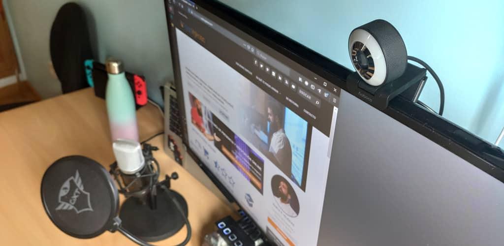 seguridad privacidad webcam
