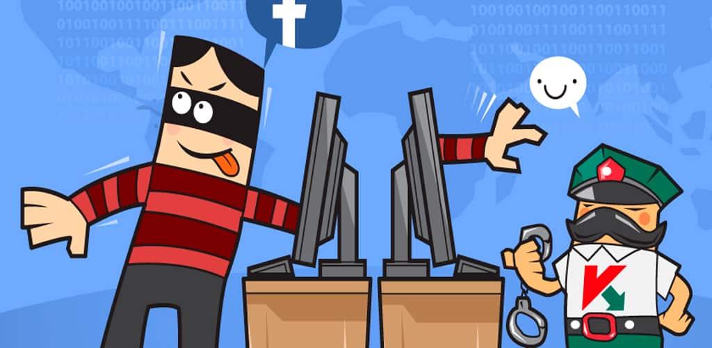 spam valoraciones facebook