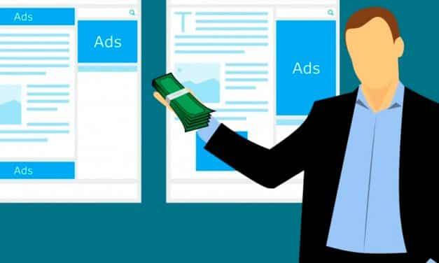 Para hacer publicidad digital tendrás que identificarte