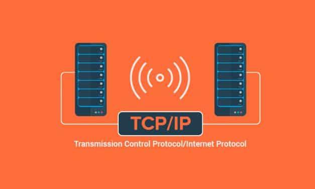 New IP: A medio camino entre el problema de escalabilidad y las aspiraciones censoras gubernamentales