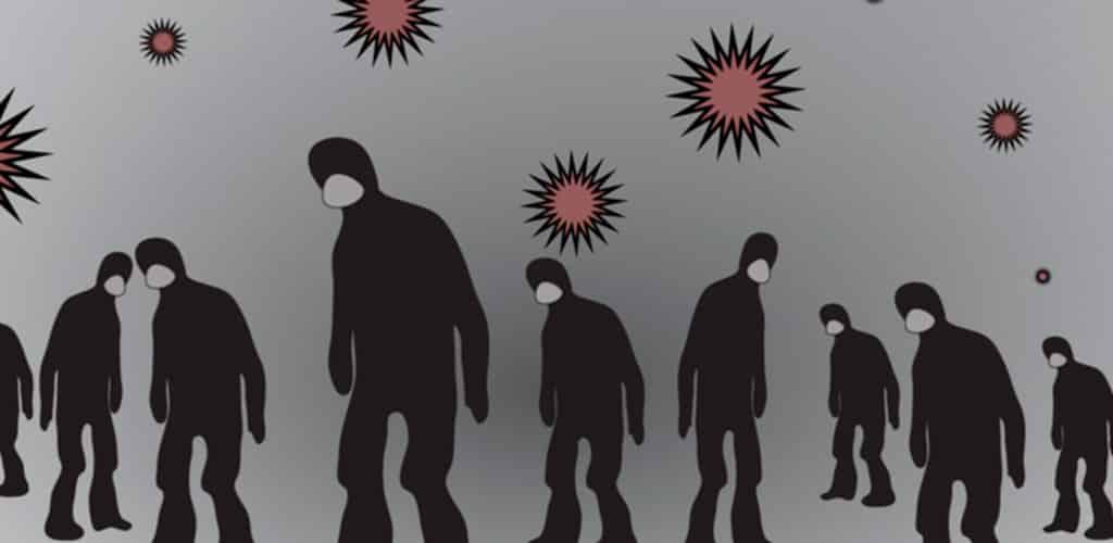 contenidos zombies virales fake news