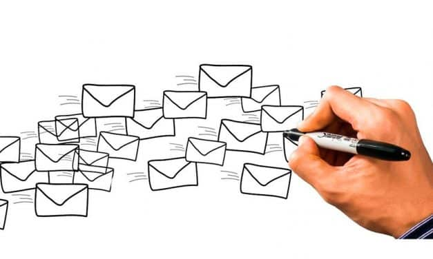 El cambio en la gestión de Microsoft con los emails sin copia oculta