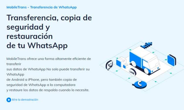 Cómo transferir los chats de WhatsApp de Android a iOS y viceversa