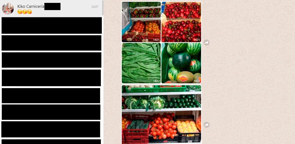 digitalizacion de tienda supermercado