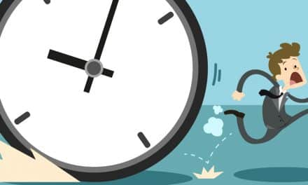 Tu bien más valioso no es el dinero: es el tiempo