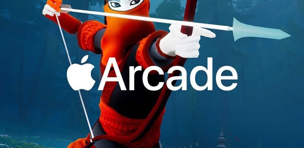 apple arcade negocio