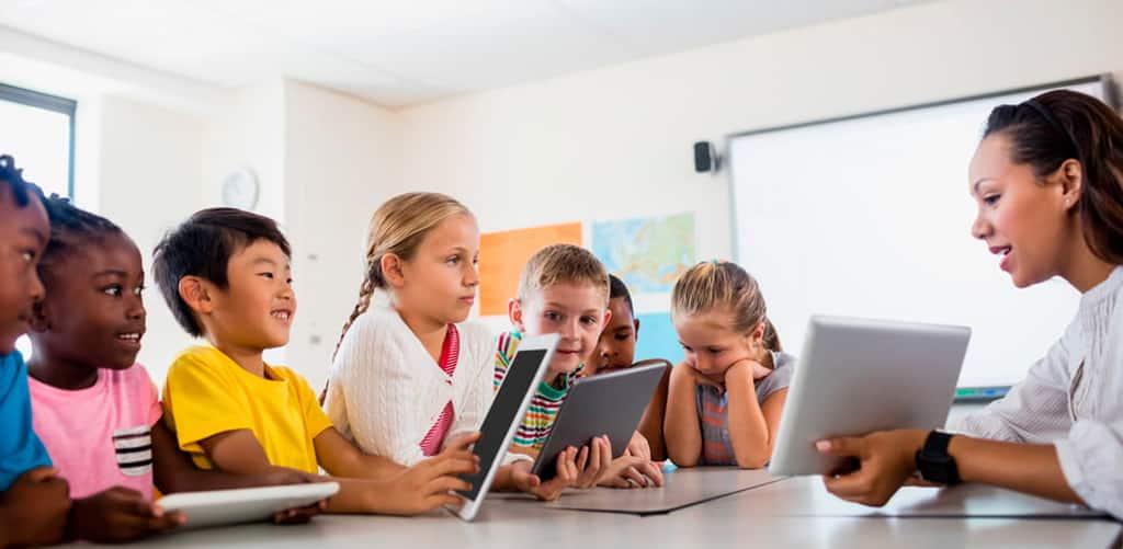 educacion y tecnologia