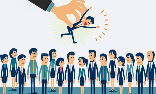No es que no haya talento: El negocio del recruiting técnico está roto