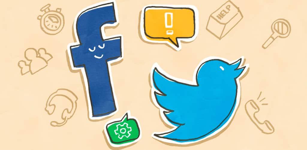 seguridad perfiles redes sociales