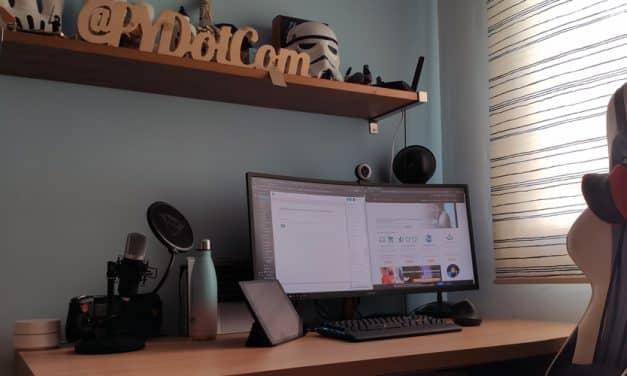 Consejos de seguridad para el teletrabajo: Tanto trabajador como empresa